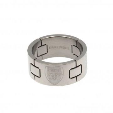 Arsenal Link Ring (Small)